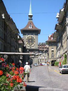 Bern - Zytglogge