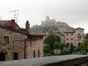... das ist Assisi!
