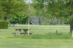 Tavistock / Dartmoor - Harford Bridge Holiday Park