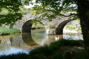 Dartmoor - Two Bridges