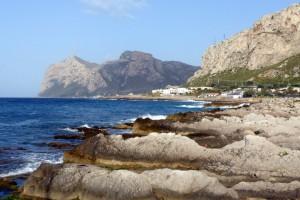 Isola delle Femmine - Playa