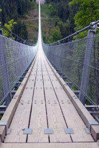 Geierlay-Hängebrücke