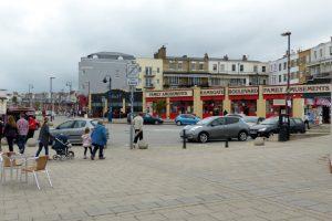 Ramsgate Promenade