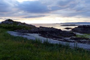 Arisaig - West Highlands