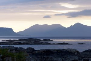 Arisaig / West Highlands