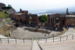 Teatro Antico (Greco Romano)