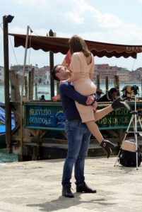 Venice-love?