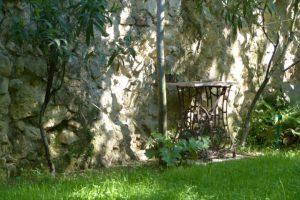 Verona, Campeggio Castel San Pietro