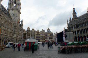 Brüssel - Grande Place